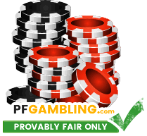 Provably Fair Poker Icon